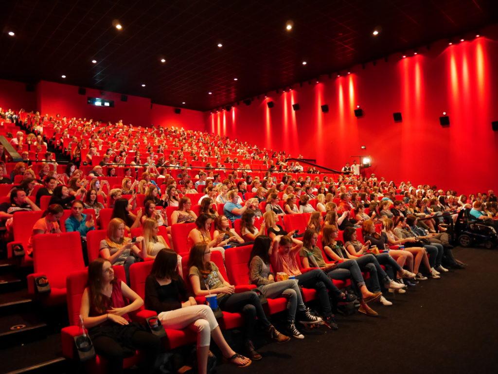 Kinos Karlsruhe