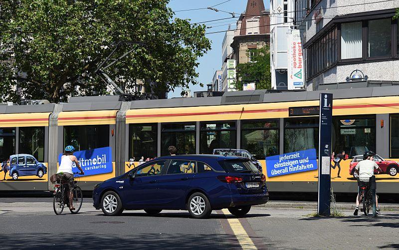 Karlsruhe Carsharing