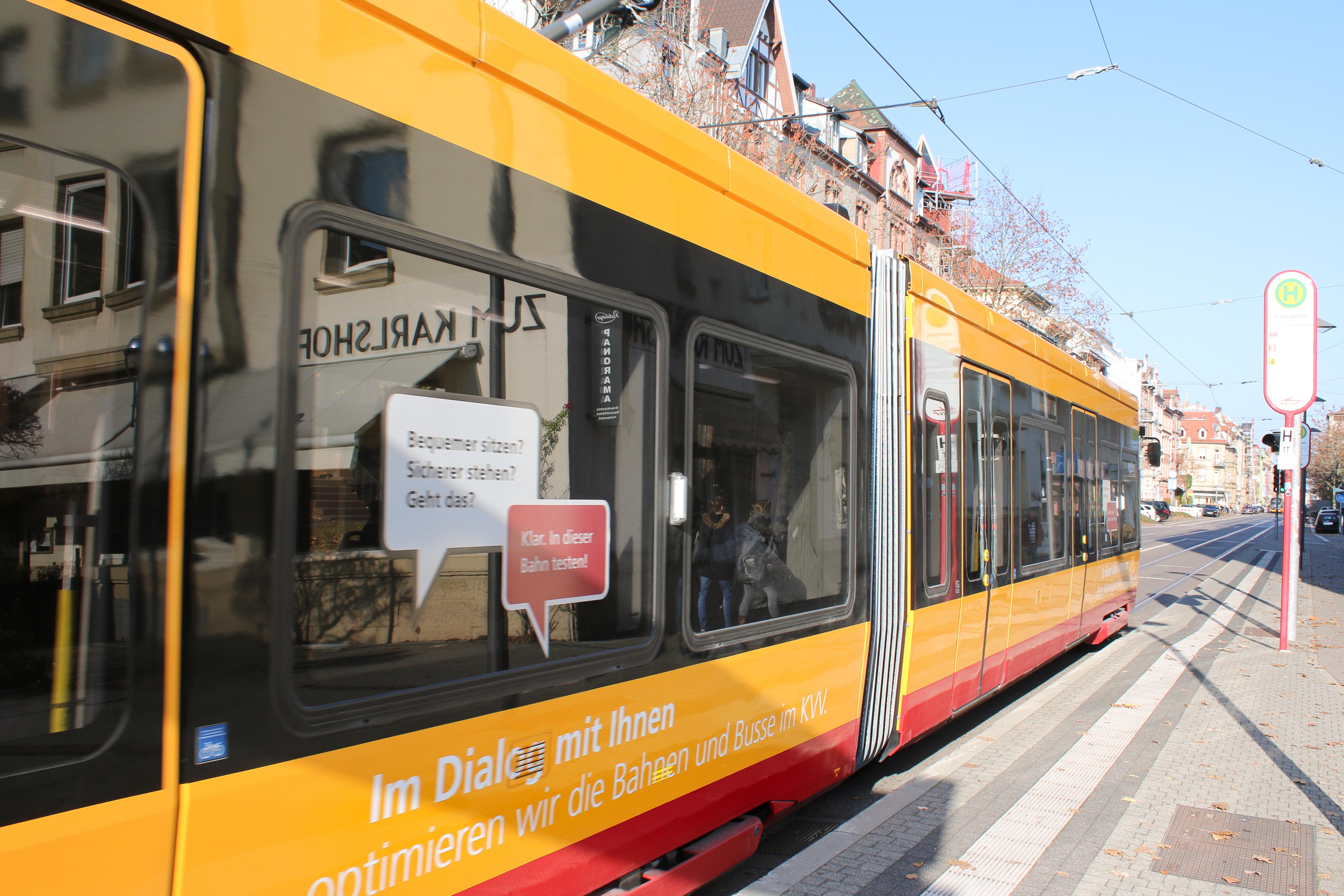 2f292677dd8 Mobilität in Karlsruhe – mobil durch die Fächerstadt - meinKA