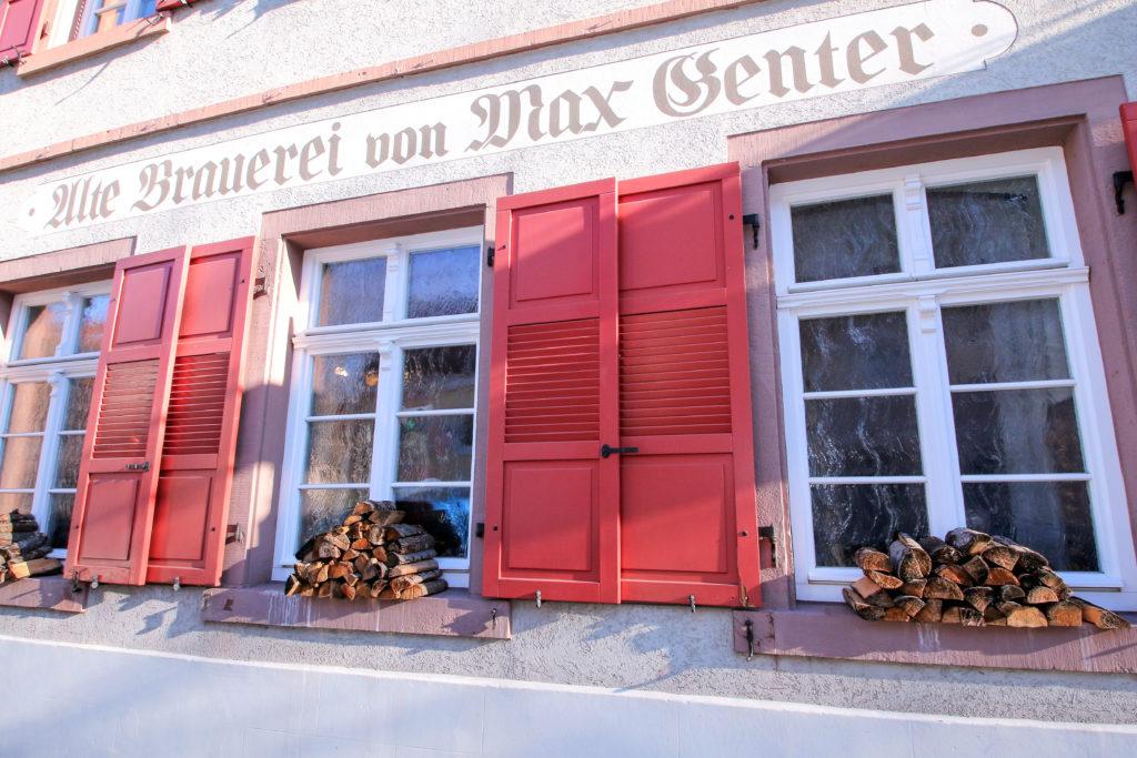 Restaurants In Karlsruhe Durlach