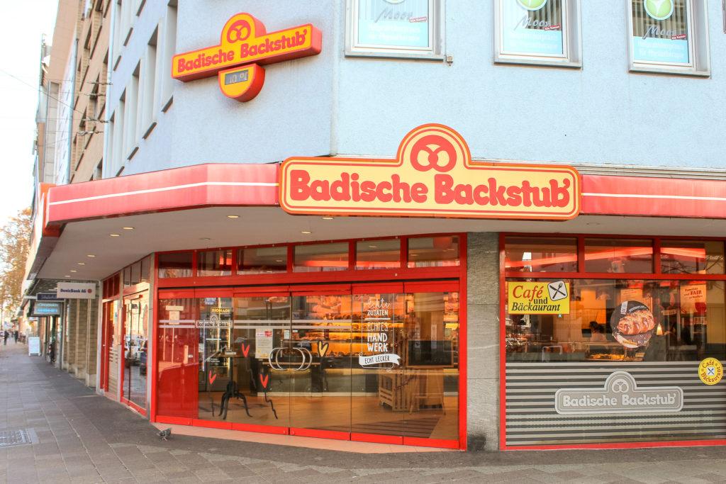 Badische Backstube Karlsruhe
