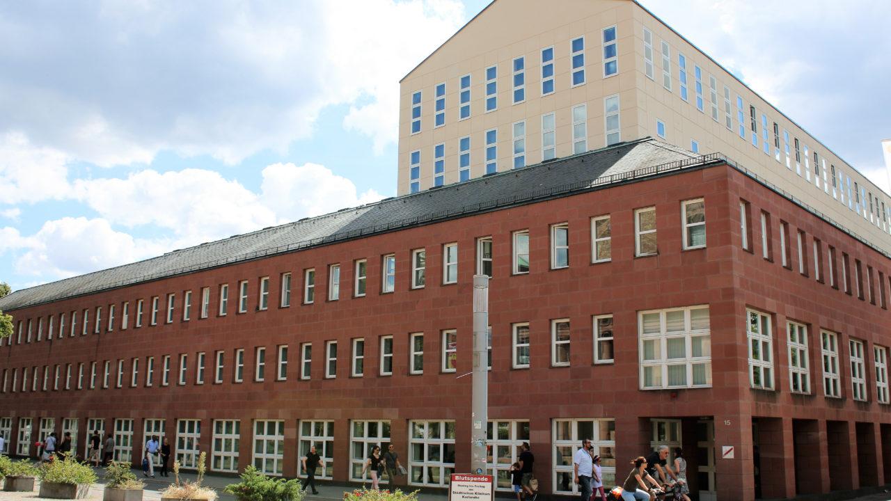 Outlet Center Karlsruhe