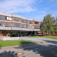 Jobcenter Karlsruhe Rathaus West