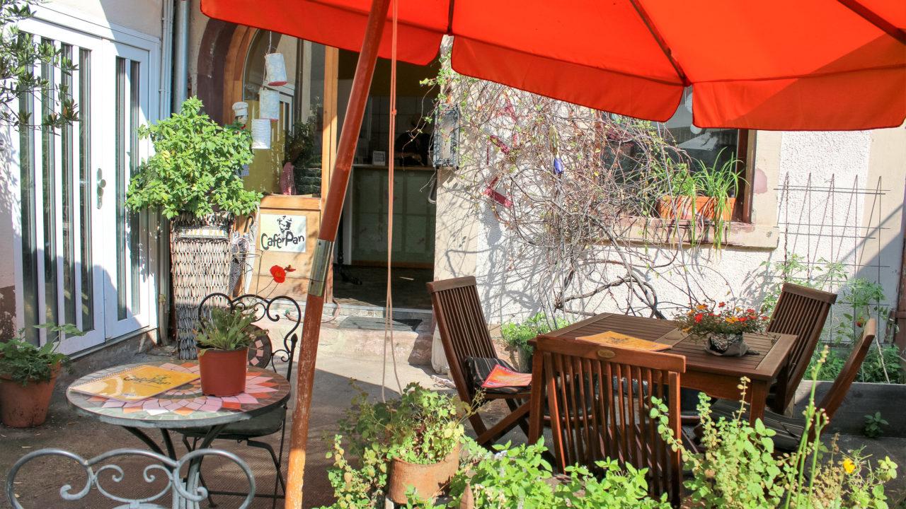 Cafés In Karlsruhe Von Milchkaffee Bis Espresso Meinka