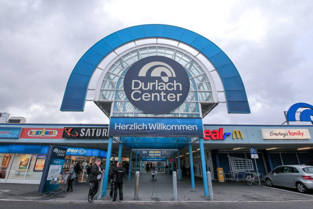 Durlach Center Karlsruhe