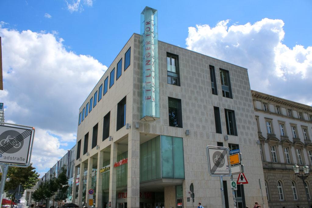 Karlsruhe Ece Center