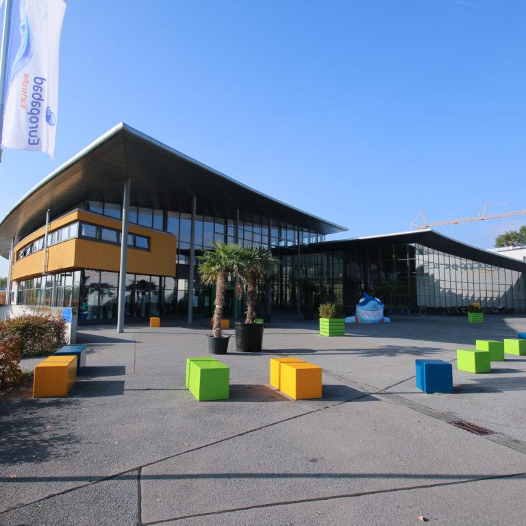Thermen Karlsruhe