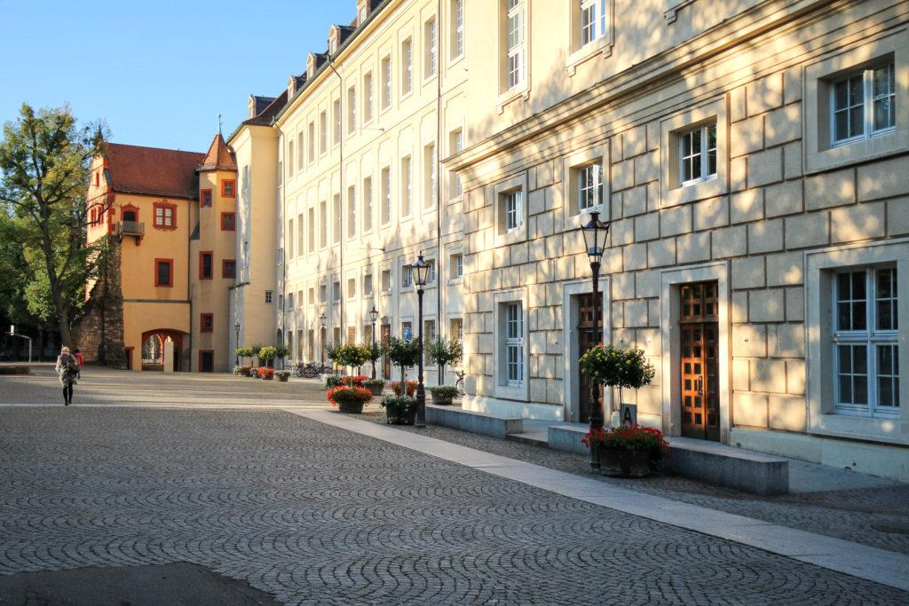 Karlsruhe Bevölkerung