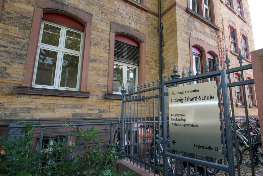 Berufliche Schulen Karlsruhe
