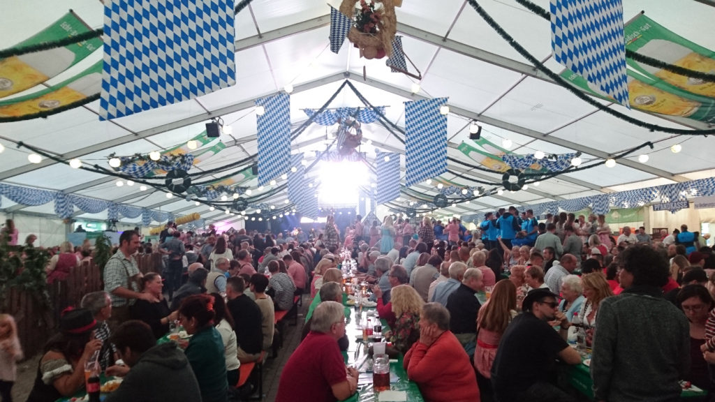 Blankenloch Oktoberfest