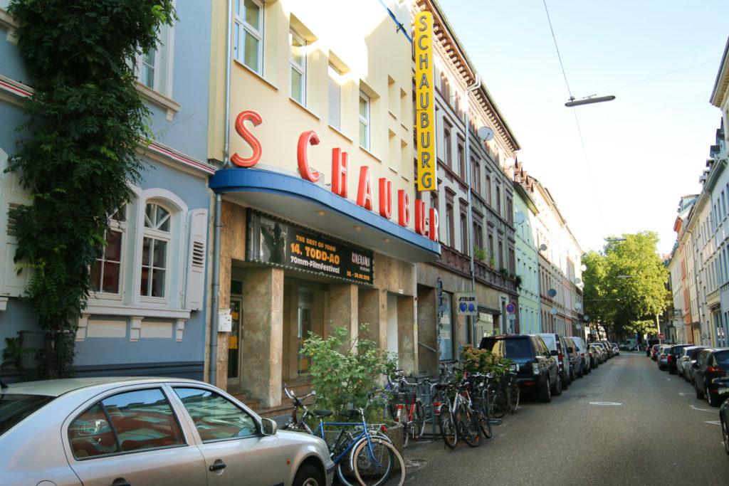 Schauburg Karlsruhe öffnungszeiten