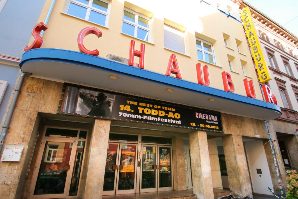 Kino Zkm Preise