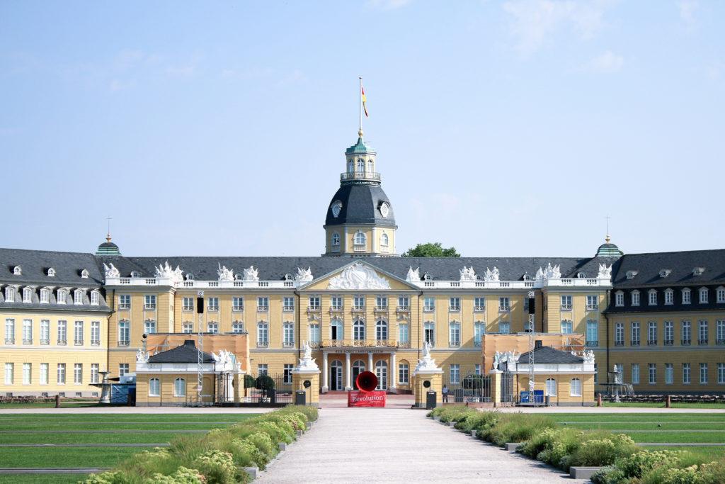 badisches landesmuseum kulturgeschichte in karlsruhe meinka. Black Bedroom Furniture Sets. Home Design Ideas
