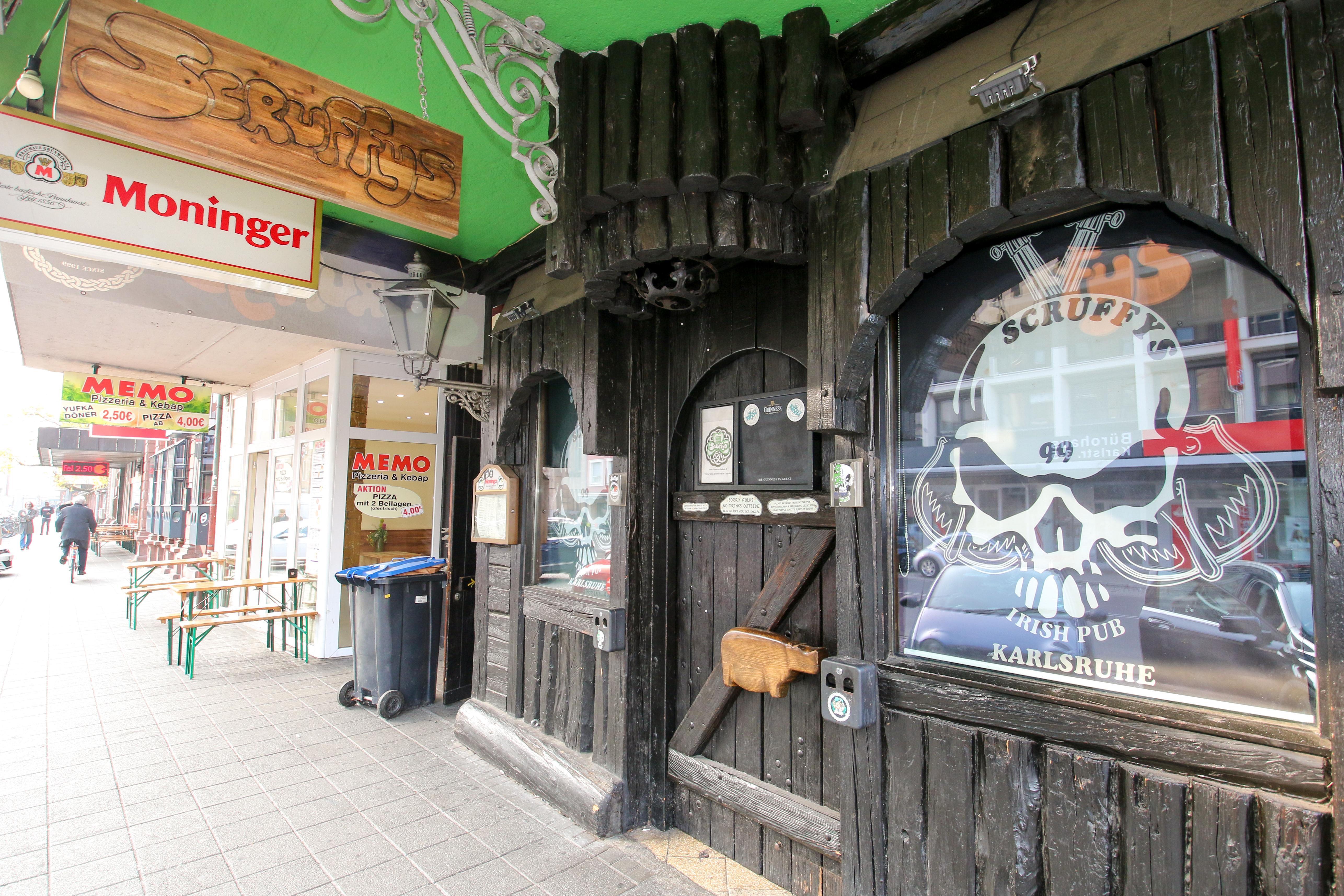 Irish Pubs In Karlsruhe Bier Quiz Und Karaoke Meinka