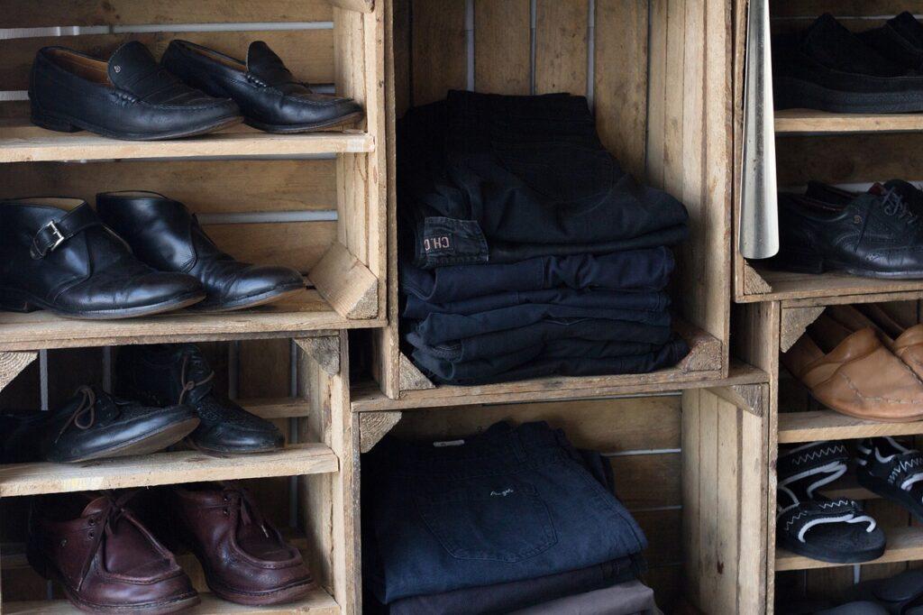 Second Hand Shops Die Karlsruher Vintage Laden Meinka