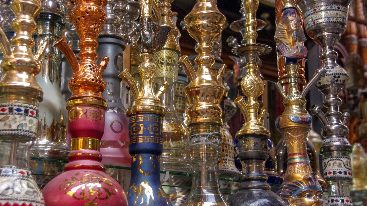 Shisha Bars Karlsruhe - orientalischer Flair in der
