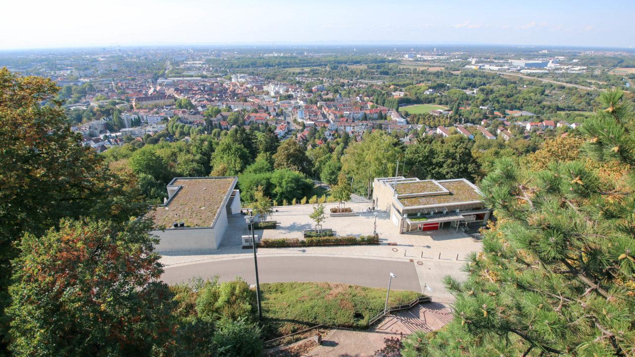 Turmberg Spielplatz