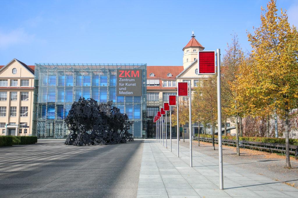 Medienzentrum Karlsruhe