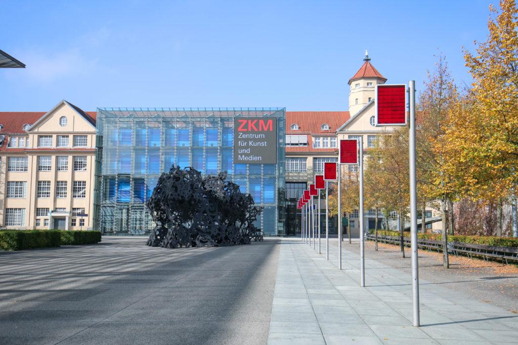 Programm Zkm Karlsruhe