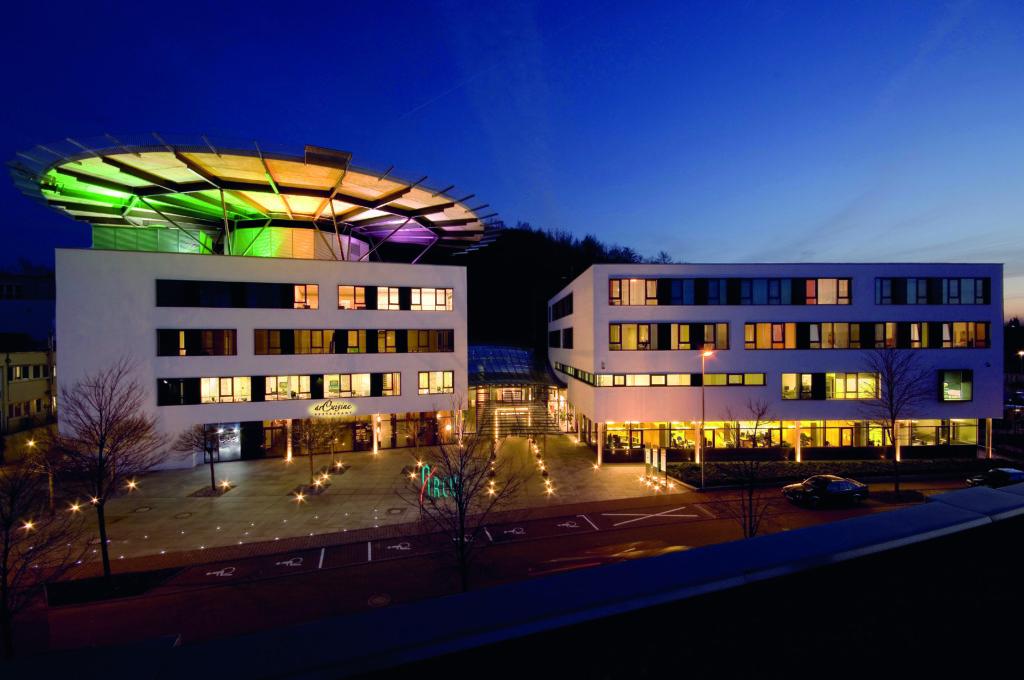 Arcus Klinik Pforzheim Restaurant