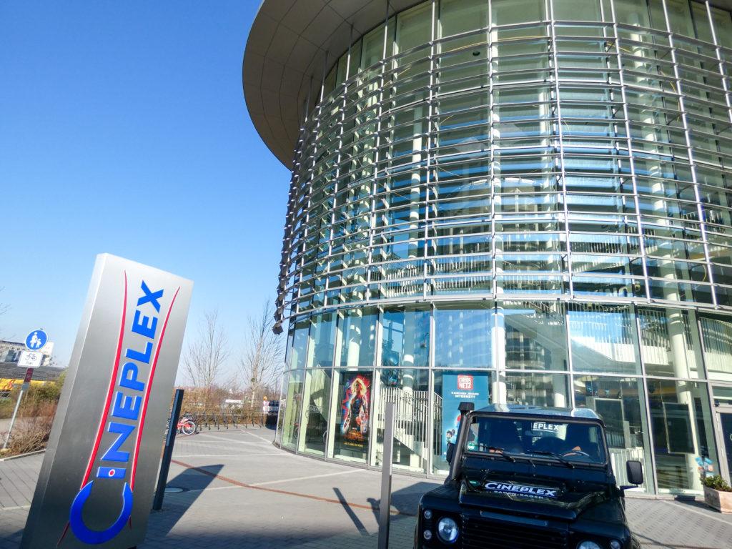 Kino In Baden Baden