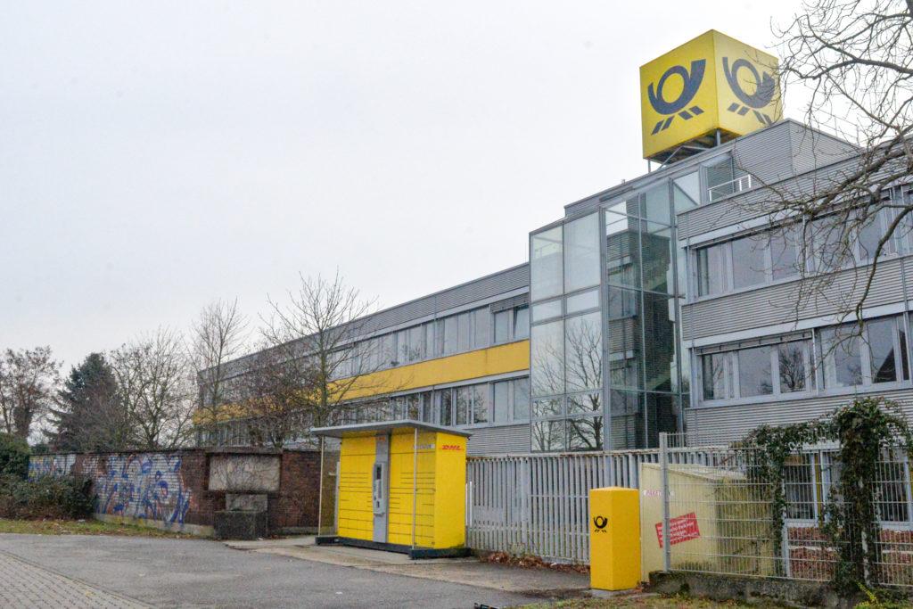Karlsruhe Post