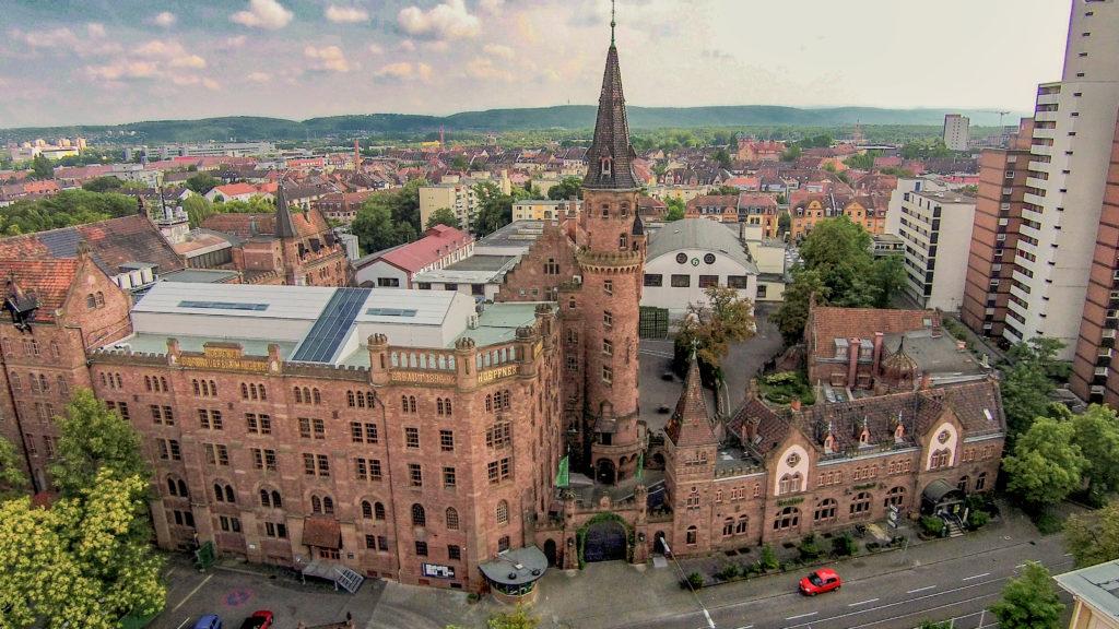 Hoepfner In Karlsruhe Das Bier Aus Der Facherstadt Meinka