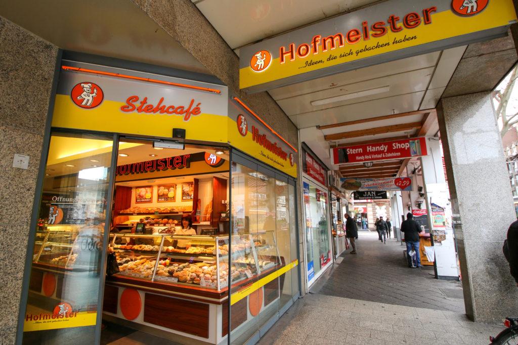 Bäckerei Karlsruhe Sonntag