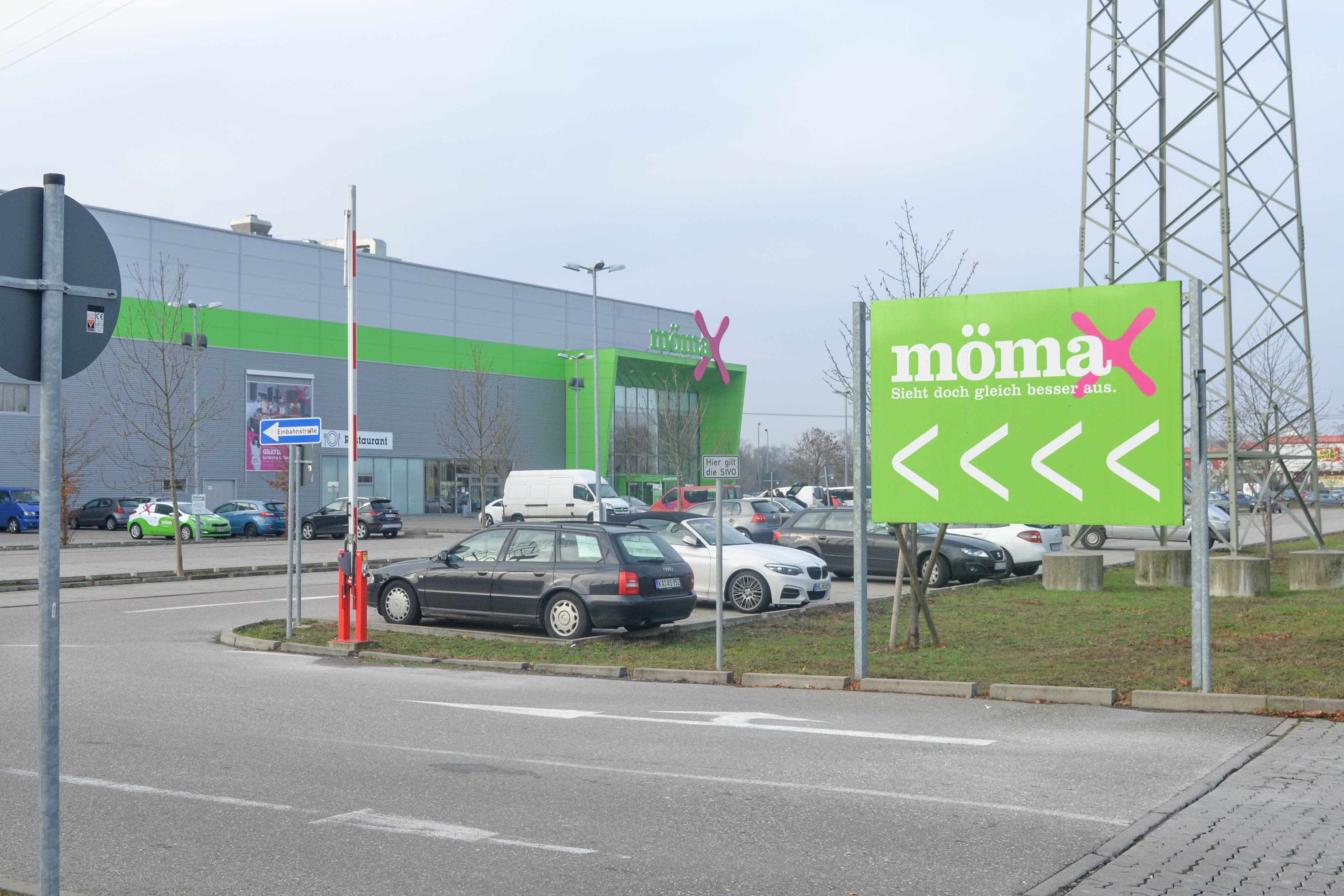 Möbelhäuser In Karlsruhe Wohnen Einrichten Mit Stil Meinka