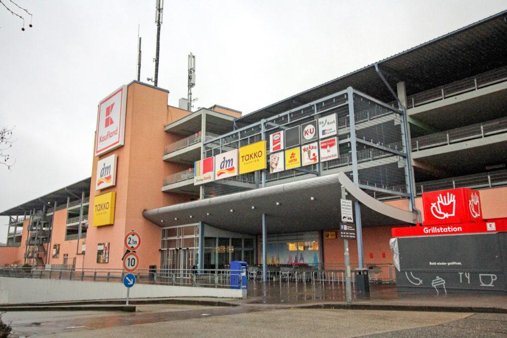 Karlsruhe Kaufland