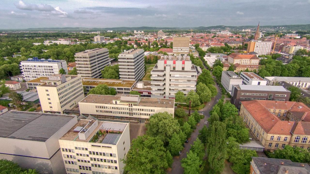Erstwohnsitz Karlsruhe