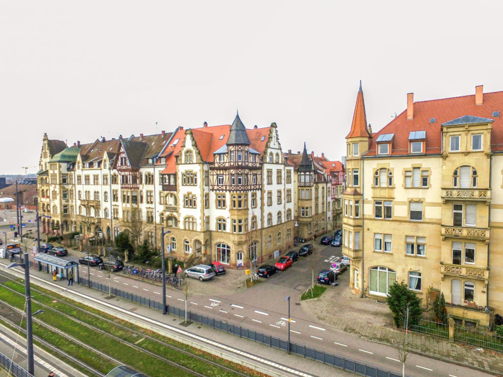 Nachbarschaftshilfe Karlsruhe