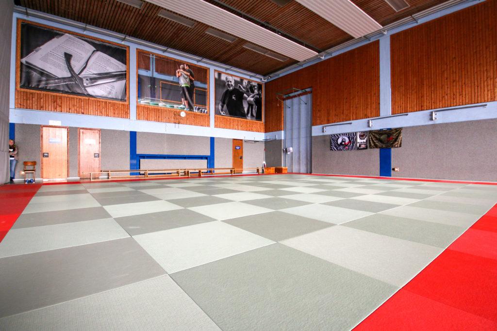 Kampfsport Karlsruhe