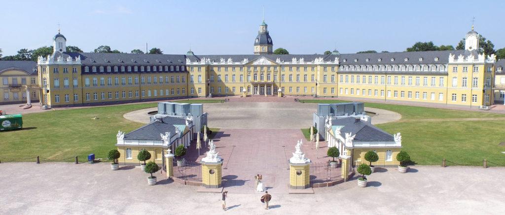 Krankenhäuser Karlsruhe