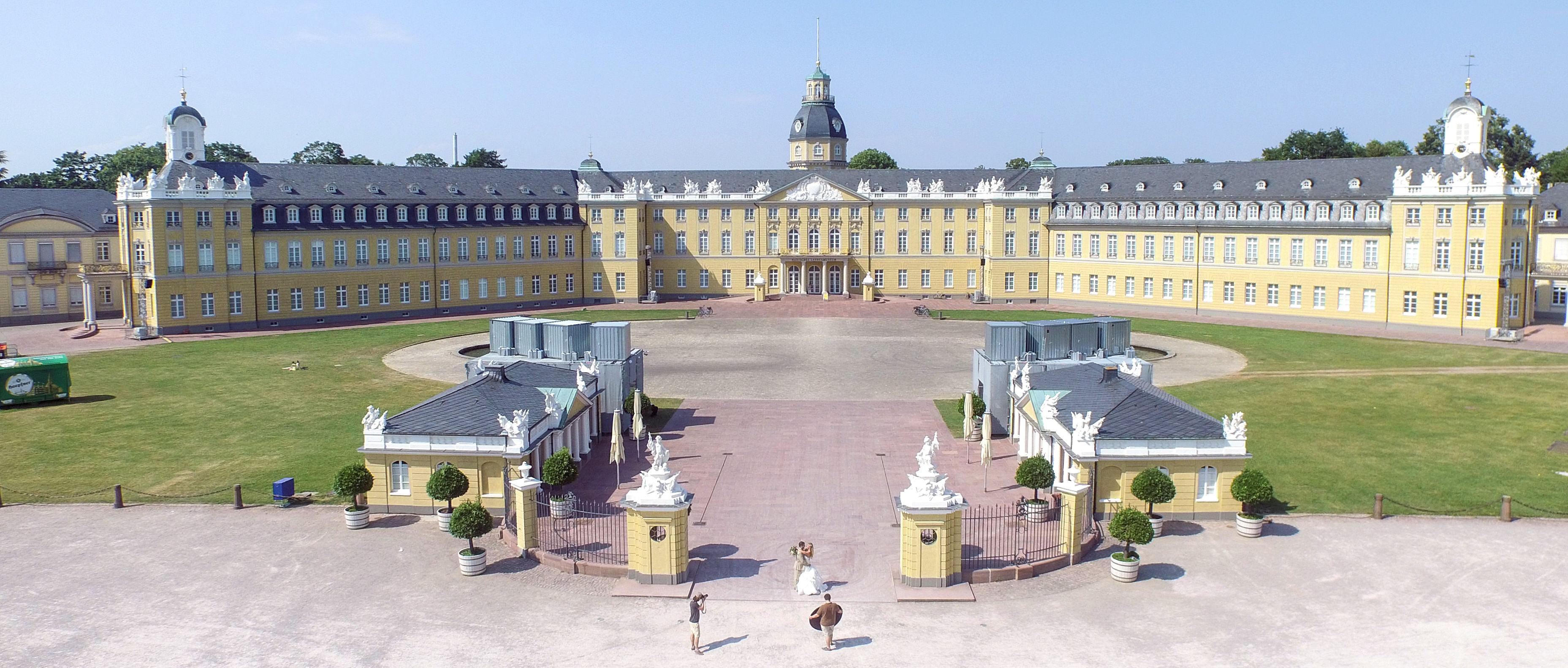 Top Restaurants Karlsruhe