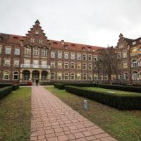 St Marienklinik Karlsruhe
