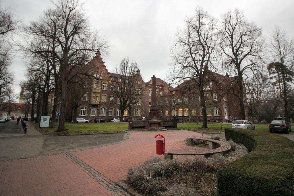 Klinikum Karlsruhe