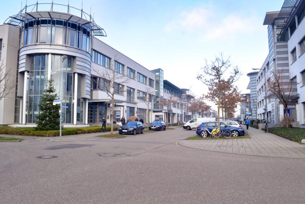 Auto Park Karlsruhe