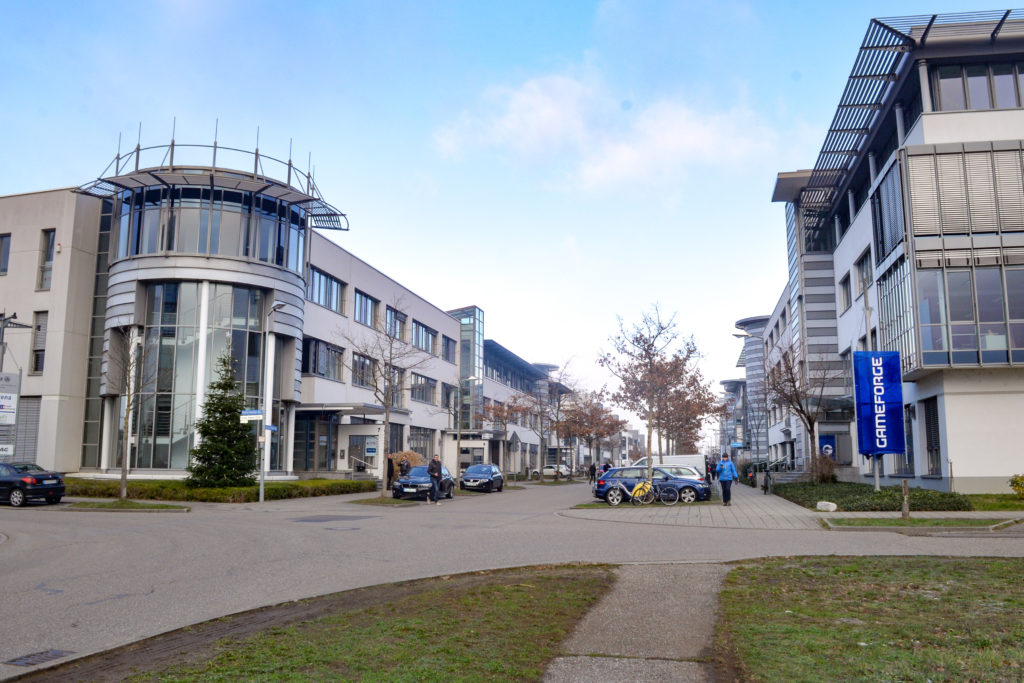 Karlsruhe Krankenhäuser