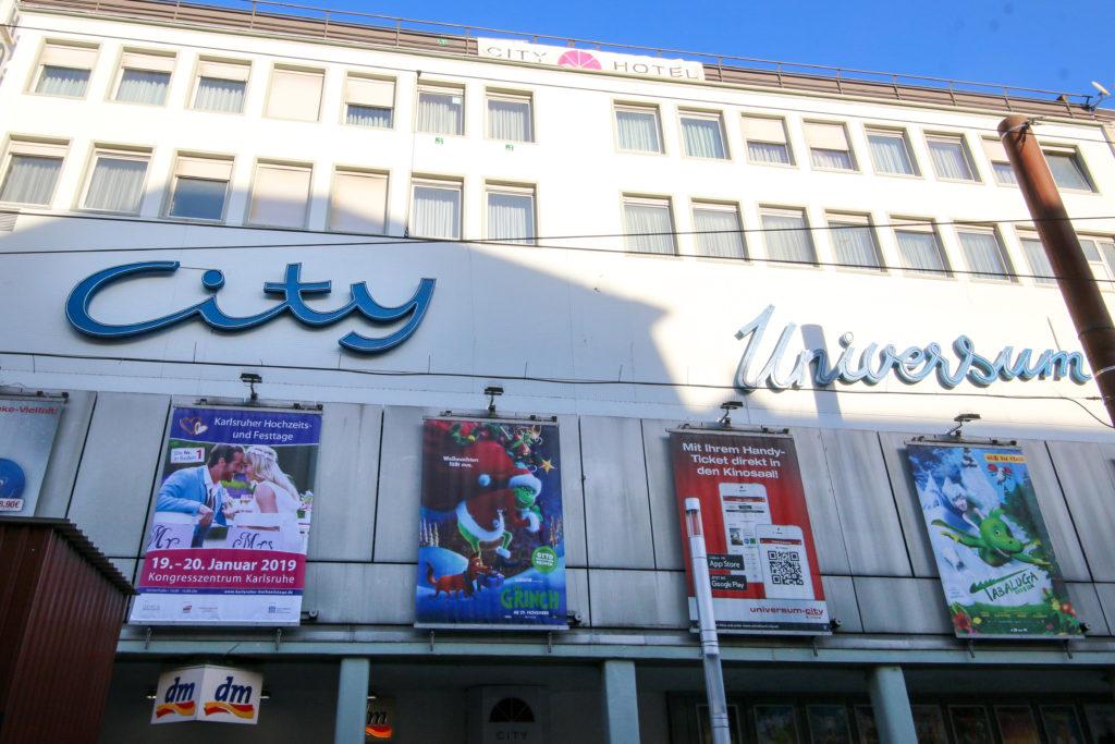 Karlsruhe Universum Kino