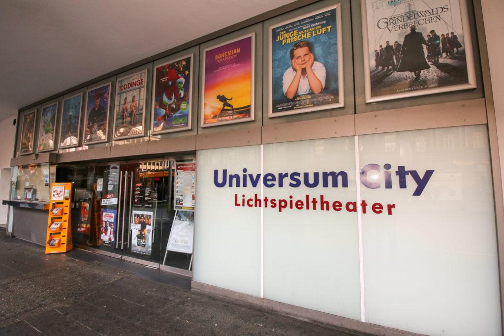 Kinoprogramm Karlsruhe Universum