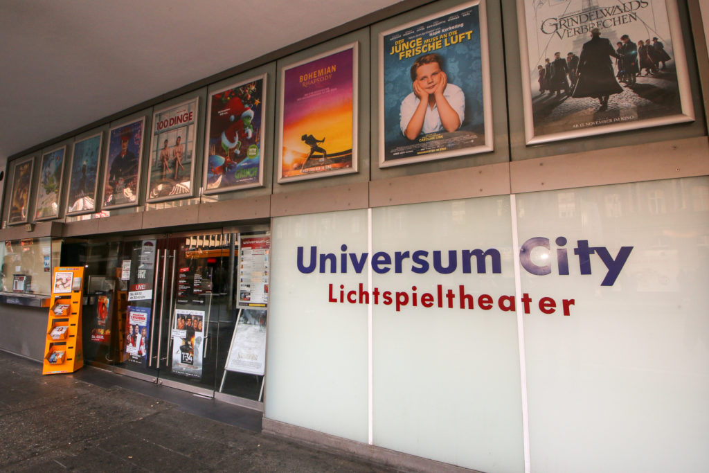 Europaplatz Kino