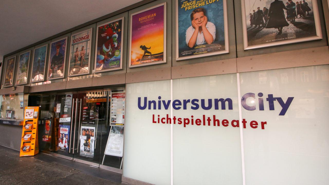 Kino Universum Karlsruhe