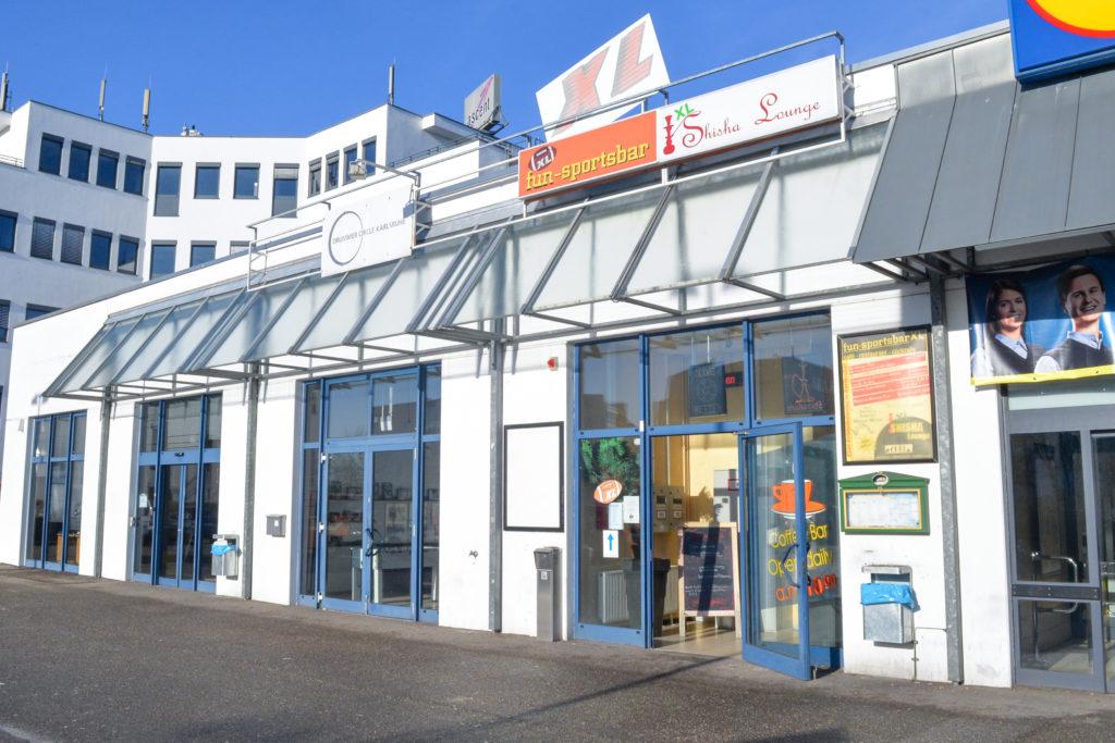 Sportsbar Karlsruhe