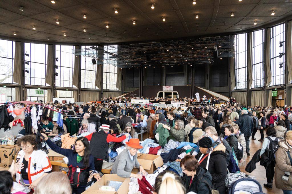 Pfennigbasar Karlsruhe 2021