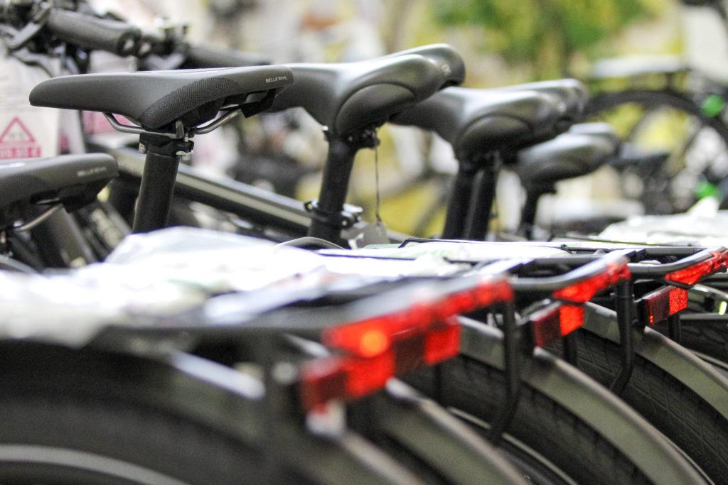 Zweirad Eicker Karlsruhe