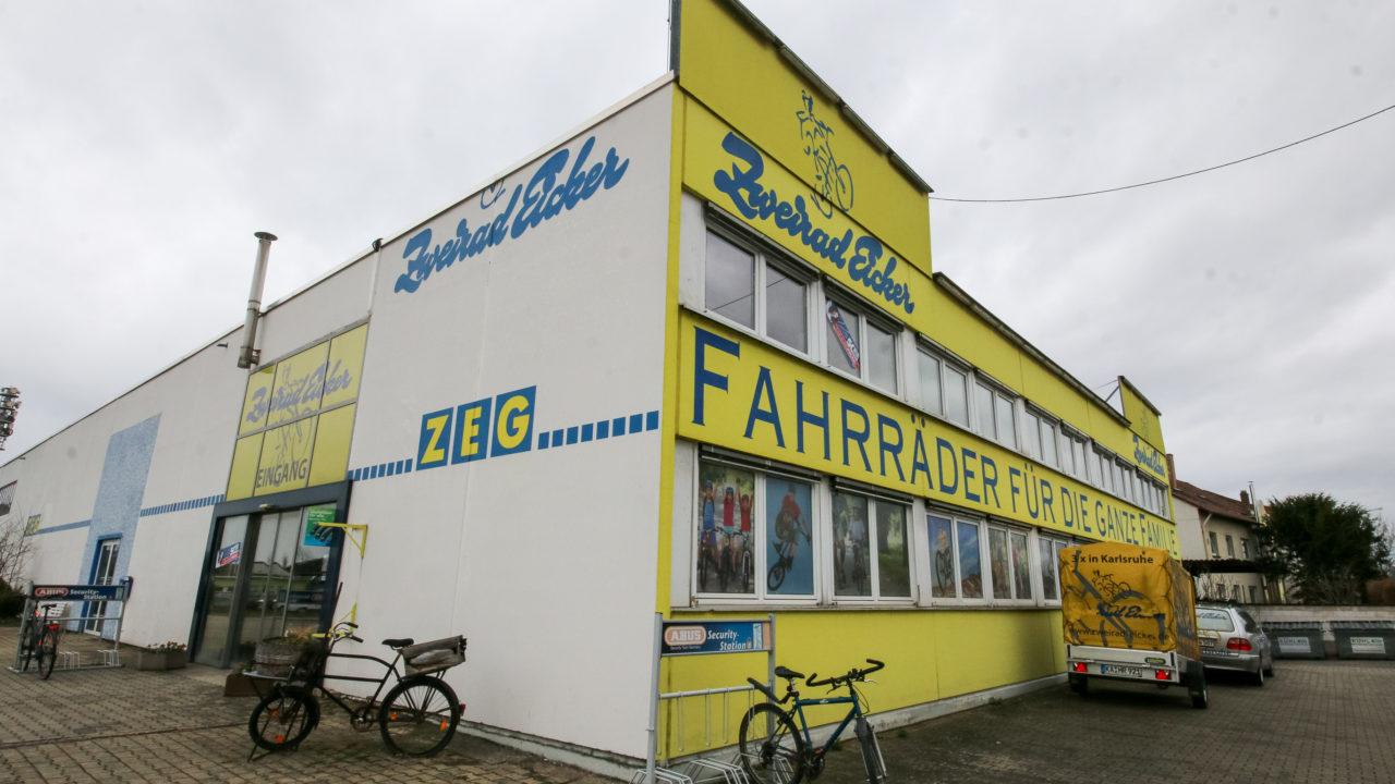 Eicker Karlsruhe