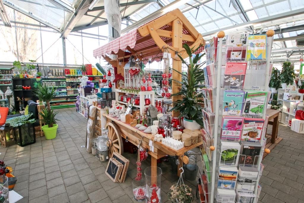 Gartenmarkt Karlsruhe