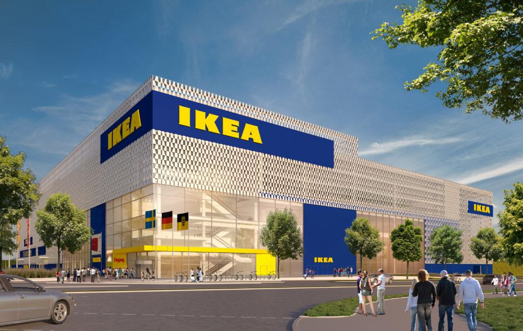 Ikea Nähe Karlsruhe