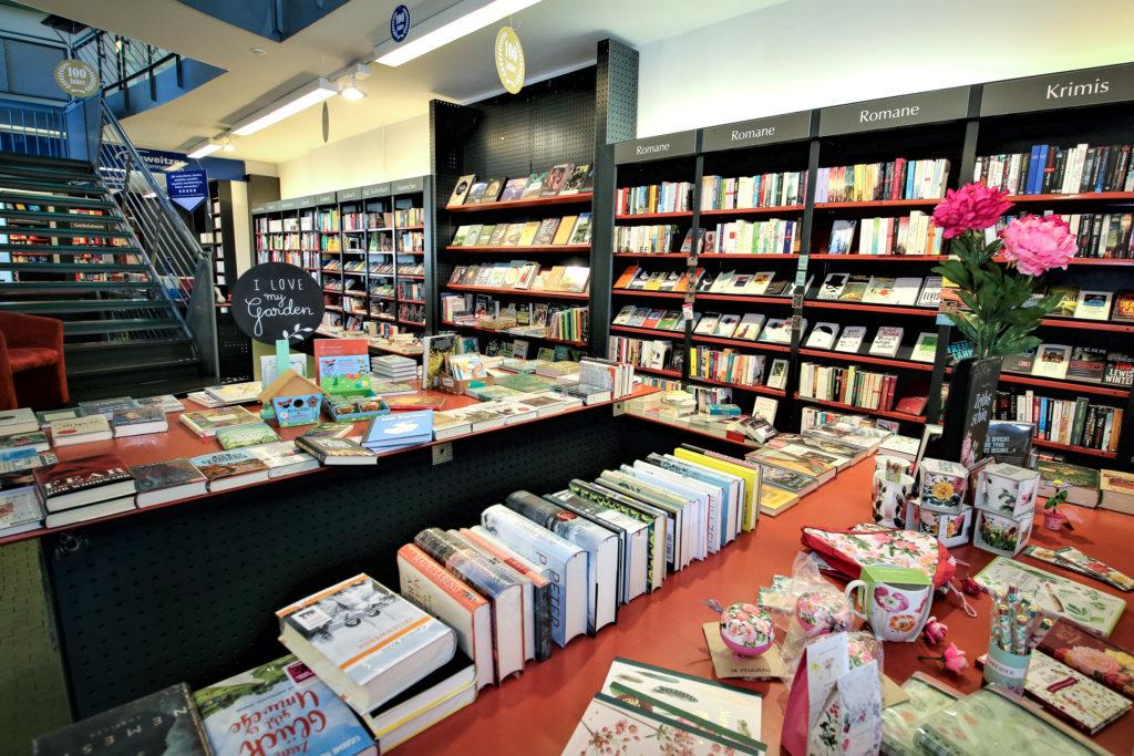 Buchhandlung Karlsruhe